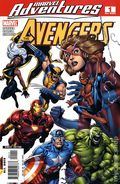Marvel Adventures Avengers (2006) 1