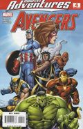 Marvel Adventures Avengers (2006) 4