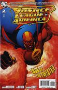 Justice League of America (2006 2nd Series) 2B