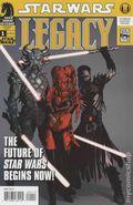 Star Wars Legacy (2006) 1A