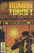 Human Target (2003 2nd Series) 12