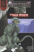 Darkham Vale The Dracou Imperative (2004) 1A