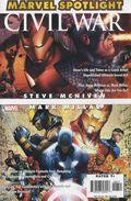 Marvel Spotlight Mark Millar Steve Mcniven (2006) 1