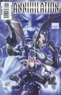 Annihilation (2006) 1A