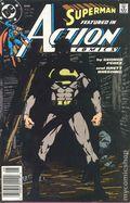 Action Comics (1938 DC) 644