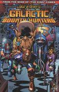 Jack Kirby's Galactic Bounty Hunters (2006) 1