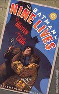 Batman Nine Lives SC (2002 DC) 1-1ST
