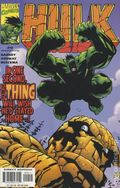 Incredible Hulk (1999 2nd Series) 9