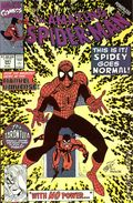 Amazing Spider-Man (1963 1st Series) 341