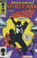 Marvel Team-Up (1972 1st Series) 141
