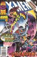 X-Men (1991 1st Series) 56