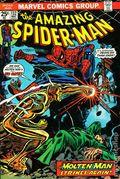 Amazing Spider-Man (1963 1st Series) 132