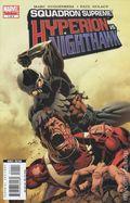 Squadron Supreme Hyperion vs. Nighthawk (2007) 1