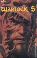 Warlock 5 (1986 Aircel) 3