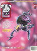 2000 AD (1977 IPC/Fleetway) UK 912