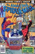 Amazing Spider-Man (1963 1st Series) 162