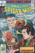 Amazing Spider-Man (1963 1st Series) 169