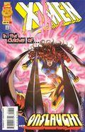 X-Men (1991 1st Series) 53