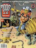 2000 AD (1977 IPC/Fleetway/Rebellion) UK 921