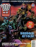 2000 AD (1977 IPC/Fleetway/Rebellion) UK 924