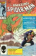 Amazing Spider-Man (1963 1st Series) 277