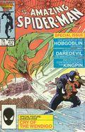 Amazing Spider-Man (1963 1st Series) 277