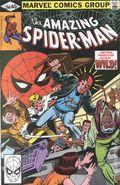 Amazing Spider-Man (1963 1st Series) 206