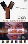 Y the Last Man TPB (2002-2008 DC/Vertigo) 5-REP