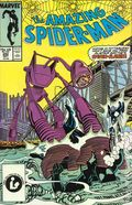 Amazing Spider-Man (1963 1st Series) 292