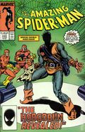 Amazing Spider-Man (1963 1st Series) 289