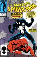 Amazing Spider-Man (1963 1st Series) 287