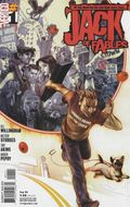 Jack of Fables (2006) 1