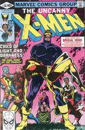 Uncanny X-Men (1963 1st Series) 136