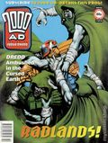 2000 AD (1977 IPC/Fleetway) UK 942