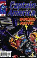 Captain America (1998 3rd Series) 10