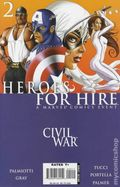Heroes for Hire (2006 2nd Series Marvel) 2