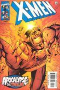 X-Men (1991 1st Series) 97A