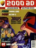 2000 AD (1977 IPC/Fleetway) UK 951A