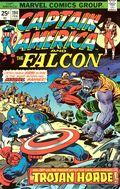 Captain America (1968 1st Series) 194