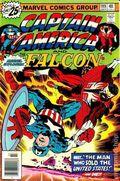 Captain America (1968 1st Series) 199