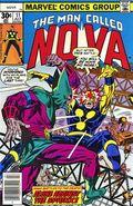 Nova (1976 1st Series) 11