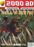 2000 AD (1977 IPC/Fleetway) UK 962