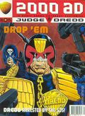 2000 AD (1977 IPC/Fleetway) UK 963