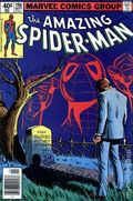 Amazing Spider-Man (1963 1st Series) 196