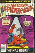 Amazing Spider-Man (1963 1st Series) 164