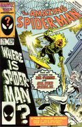 Amazing Spider-Man (1963 1st Series) 279
