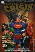 Identity Crisis HC (2005 DC) 1st Edition 1B-1ST