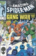 Amazing Spider-Man (1963 1st Series) 284