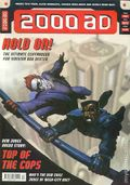 2000 AD (1977 IPC/Fleetway) UK 1167