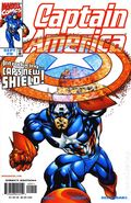 Captain America (1998 3rd Series) 9